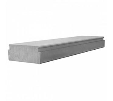 Плита покрытия Аерок 2 ПП 60х6х2,5-3Н