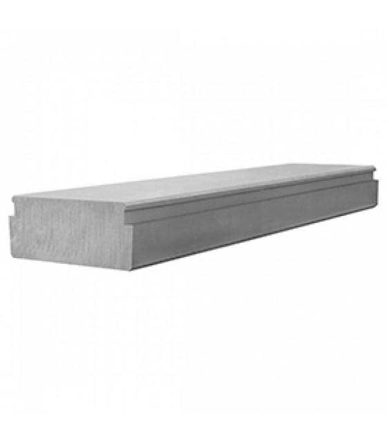 Плита покрытия Аерок 2 ПП 64х6х2,5-3Н