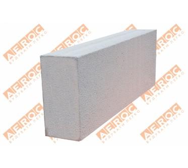 Перегородочные блоки Аерок D400 150х200х600