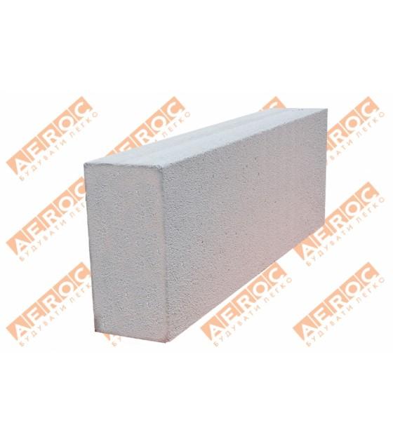 Перегородочные блоки Аерок D500 150х200х610