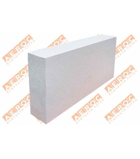 Перегородочные блоки Аерок D500 100х288х600