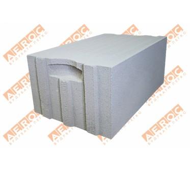 Стеновые блоки Аерок D400 375х250х600