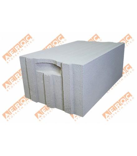 Стеновые блоки Аерок D400 300х288х600