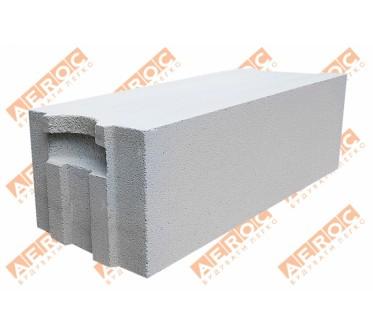 Стеновые блоки Аерок D400 250х200х600