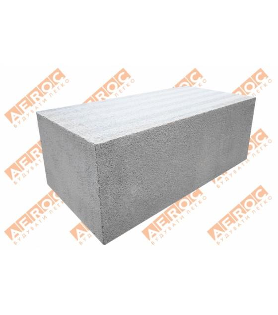 Стеновые блоки Аерок D500 300х200х600