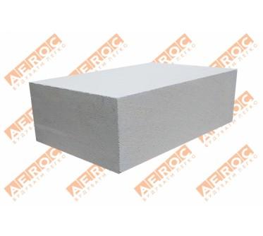 Стеновые блоки Аерок D500 400х200х600