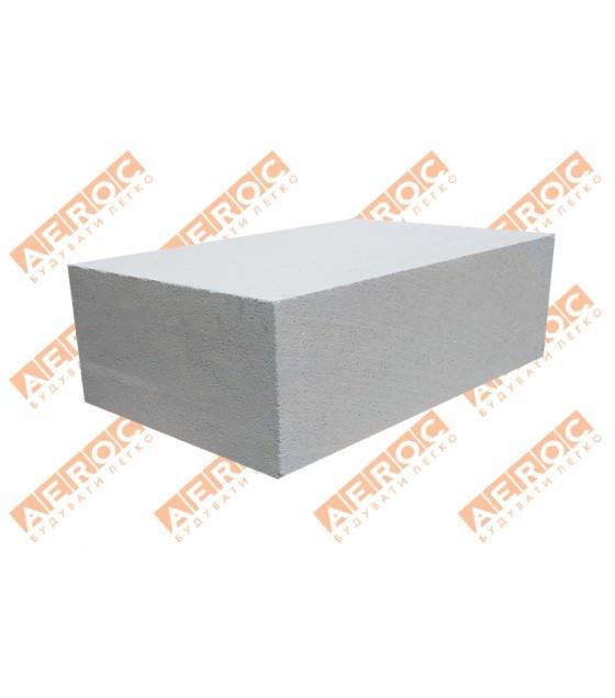 Стеновые блоки Аерок D400 400х200х610