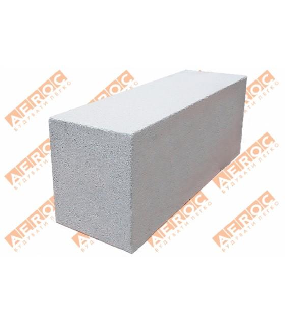 Стеновые блоки Аерок D500 250х200х600
