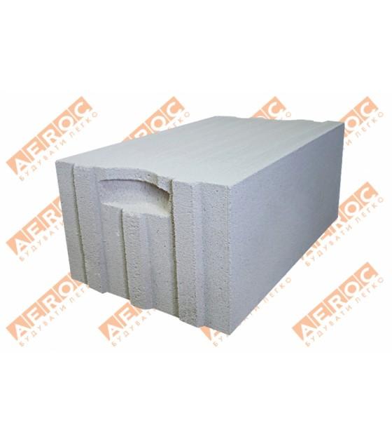 Стеновые блоки Аерок D300 400х200х600