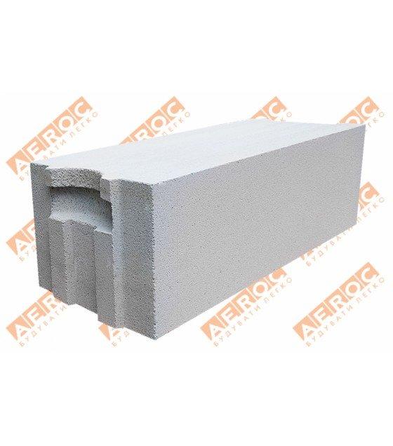 Стеновые блоки Аерок D400 250х200х610