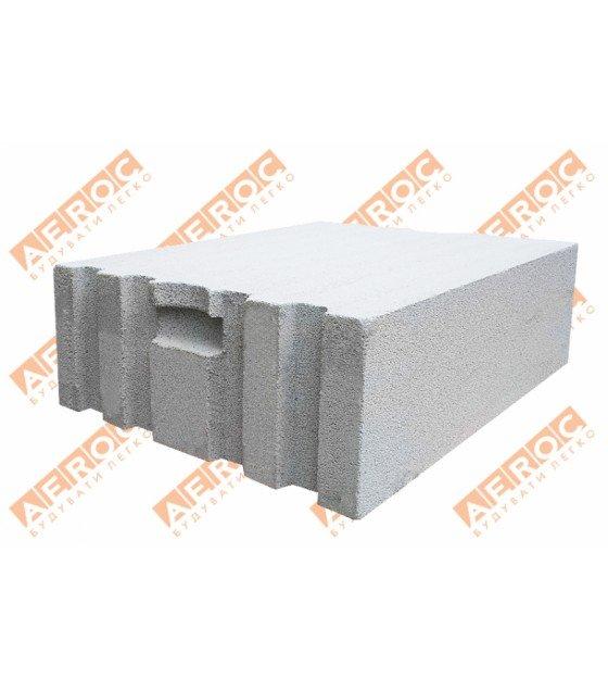 Стеновые блоки Аерок D300 500х200х610