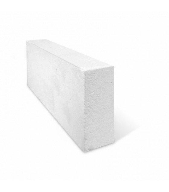Теплоизоляционный блок Аерок Energy D150 100х200х610
